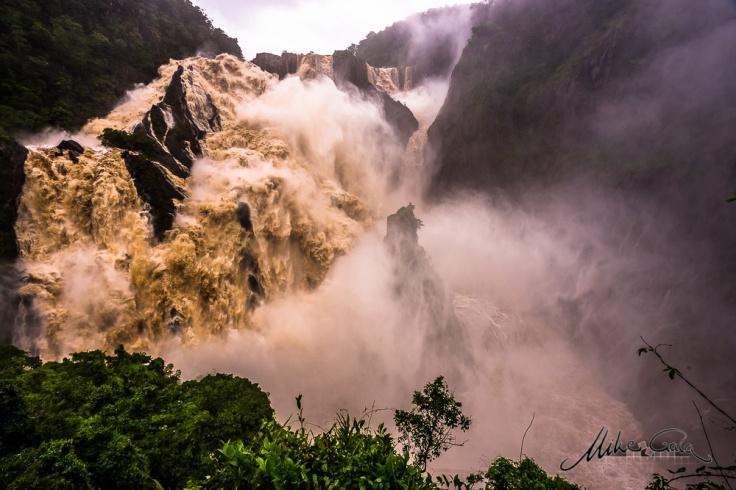 Barron-Falls-in-flood-Mike-Gaia-photography