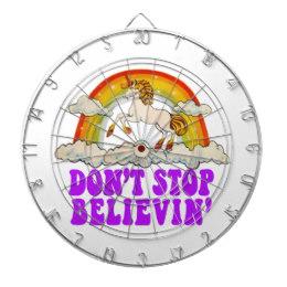 funny_dont_stop_believin_in_unicorns_dartboard_with_darts-rf3c1cd32f2764a958f4ae572e636c95b_fomu6_8byvr_260